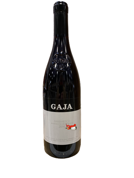 Barbaresco - Gaja
