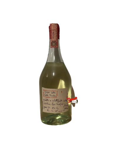 """Botte Piccola"" Original Grappa - Levi Grappa"