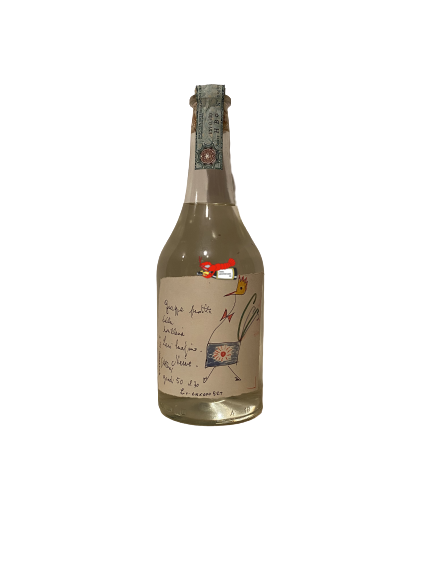 """Pollo"" Original Grappa - Levi Grappa"